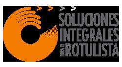 Soluciones Integrales para el Rotulista Logo
