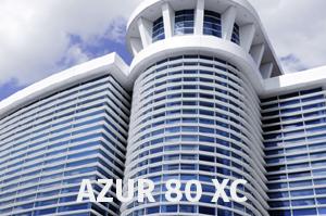 AZUR 80 XC
